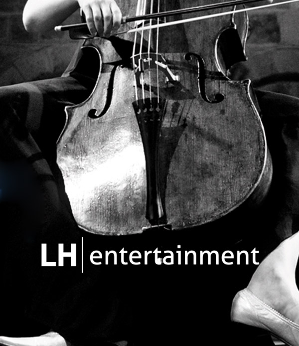 Entrar LH Entertainment